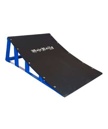 Mojo Rails Blue Sky Ramp