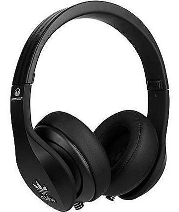 Monster x adidas Originals Headphones
