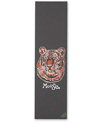 Mouse Grip By Mob Tiger Printed Grip Tape