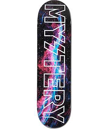 """Mystery Cosmic 8.25"""" Skateboard Deck"""