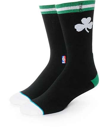 NBA Stance Celtics Arena Logo Crew Socks