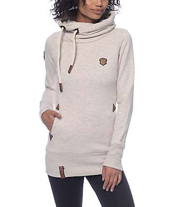 Naketano Darth Long VII Nastyoma Hoodie