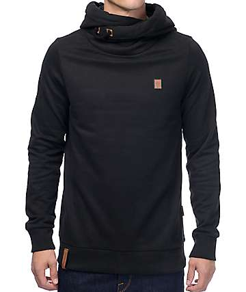 men 39 s pullover hoodie pullover sweatshirts at zumiez cp. Black Bedroom Furniture Sets. Home Design Ideas