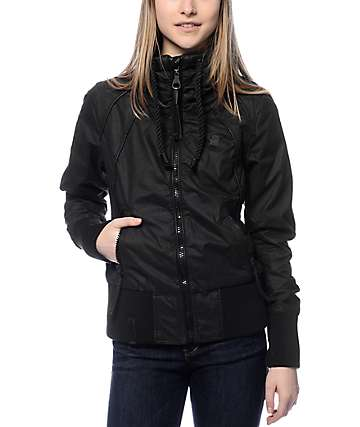 Naketano Schlagerstar Black Jacket