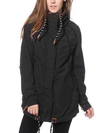 Naketano Tanaka IV Black Jacket