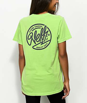 Neff 195 Avocado T-Shirt