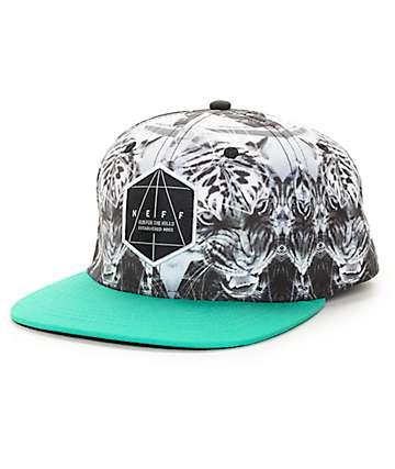 Neff Battlekat Snapback Hat