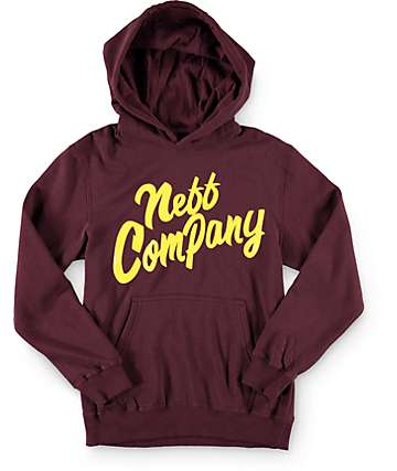 Neff Boys Bugged Out Hoodie