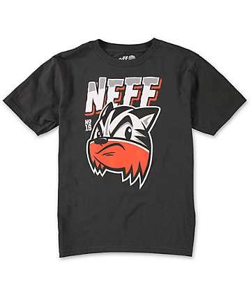 Neff Boys Little Tiger T-Shirt