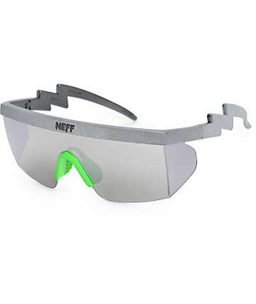 Neff Brodie Reflective Sunglasses
