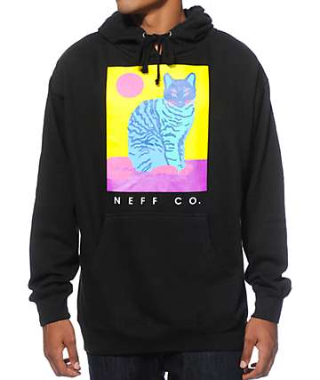 Neff Catch Craze Hoodie