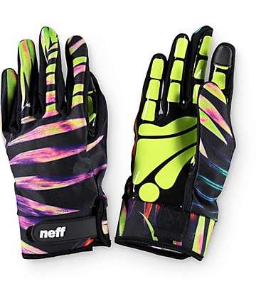 Neff Chameleon Palms guantes de snowboard