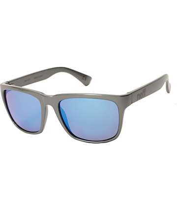 Neff Chip Grey Crystal Sunglasses