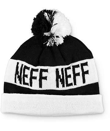 Neff Classic Pom Beanie