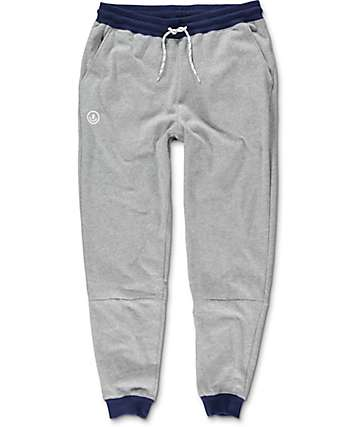 Neff Common Grey & Navy Swetz