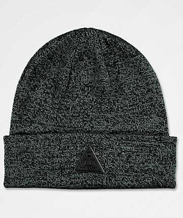 Neff DWRX Black Charcoal Beanie