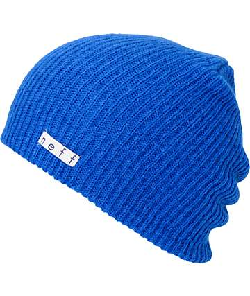 Neff Daily Blue Beanie