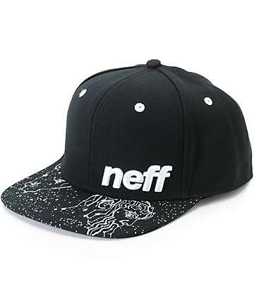 Neff Daily Constellation Snapback Hat