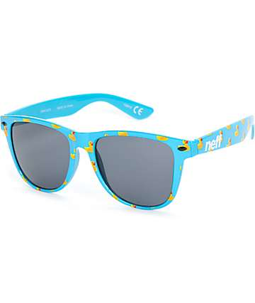 Neff Daily Ducky Sunglasses