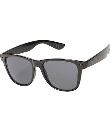 Neff Daily Gloss Black Sunglasses