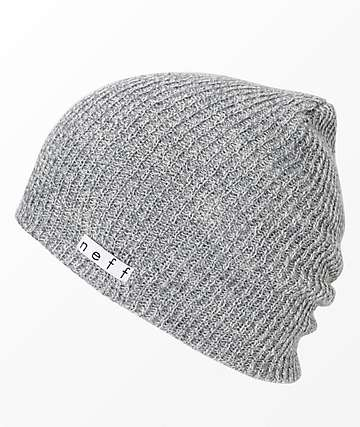 Neff Daily Grey Beanie