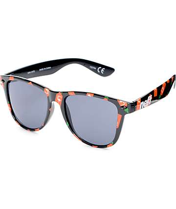 Neff Daily Hot Sauce Sunglasses