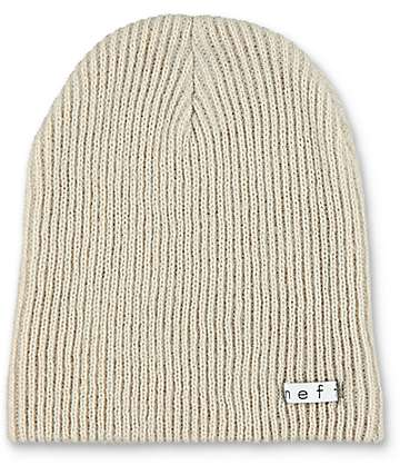 Neff Daily Light Brown Beanie