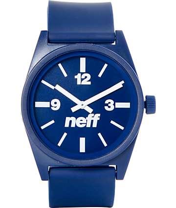 Neff Daily Navy Analog Watch