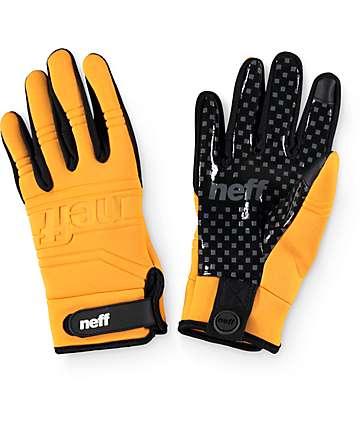 Neff Daily Pipe guantes de snowboard