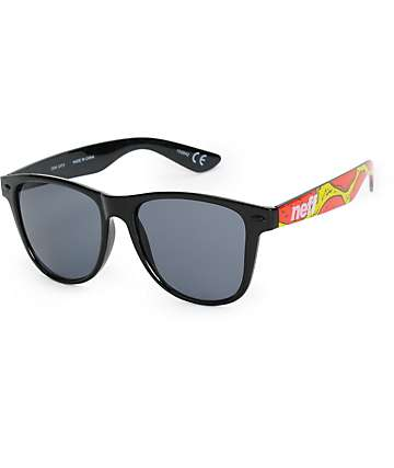 Neff Daily Pizza Sunglasses