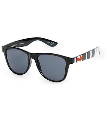 Neff Daily Striped Sunglasses