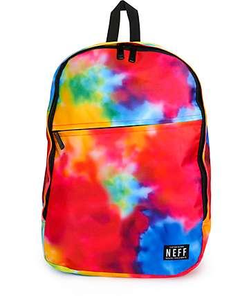 Neff Daily Tie Dye 23L Backpack