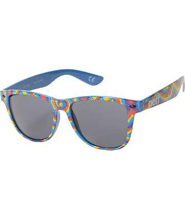 Neff Daily Tie Dye Sunglasses