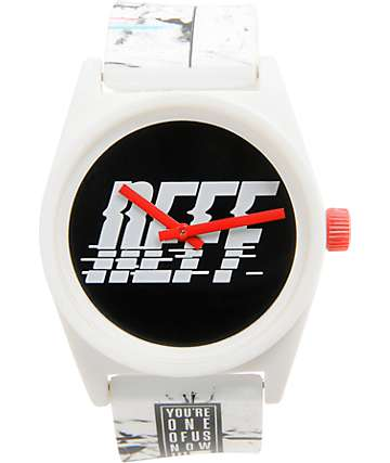 Neff Daily Wild Sport Tech Analog Watch