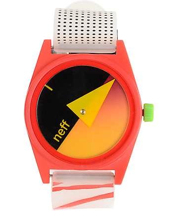 Neff Daily Wild Sunset reloj