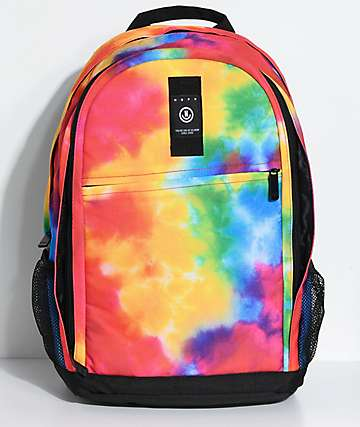Neff Daily XL Tie Dye Backpack