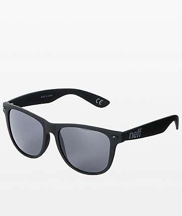 Neff Daily gafas de sol negras