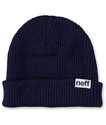 Neff Daily gorro con vuelta
