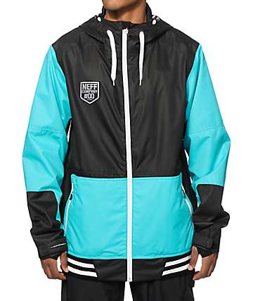 Neff Destroyer 2 10K Snowboard Jacket