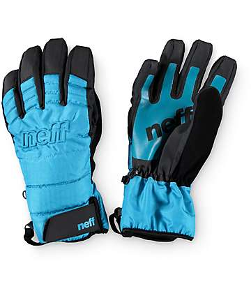 Neff Digger Snowboard Gloves