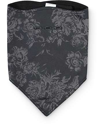 Neff Far East Floral Facemask