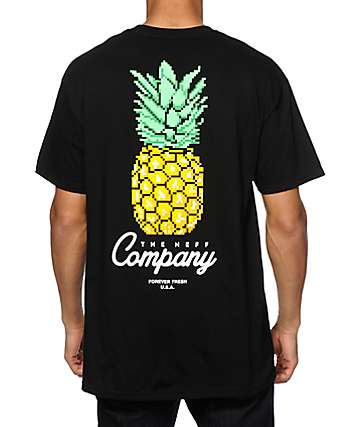 Neff Hard Fruit T-Shirt