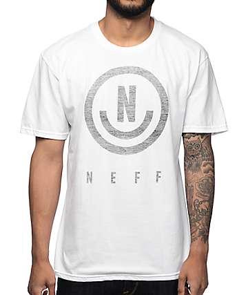 Neff Insignia White T-Shirt