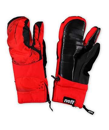 Neff Klaw Snowboard Mittens