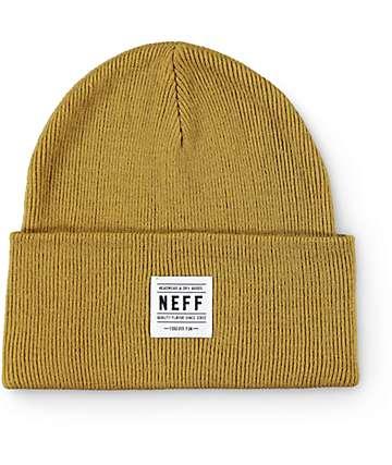 Neff Lawrence Beanie
