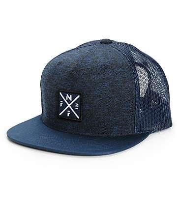 Neff Logo Trucker Hat