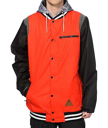 Neff MVP 10K chaqueta de snowboard