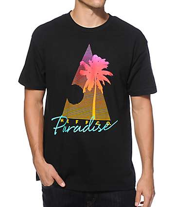 Neff Malibu Palm T-Shirt