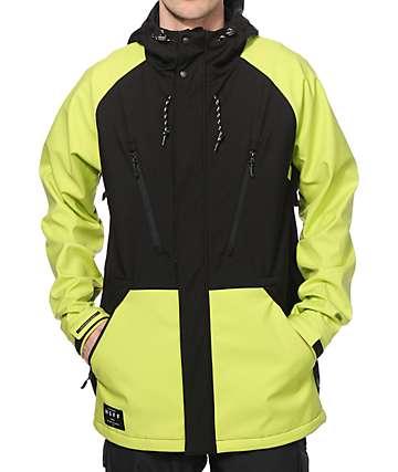 Neff Marco 10K Softshell Snowboard Jacket