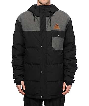 Neff Peak 10K Snowboard Jacket